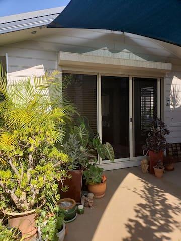 The Herbalist's Haunt Garden Studio