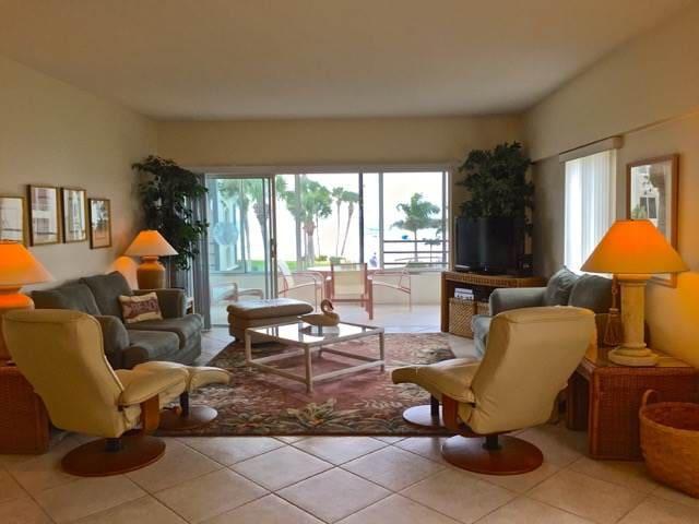 Island House Beach Resort 11S - Siesta Key - Apartment