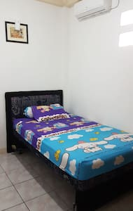 Best location in town! Filemon homestay
