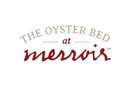 The Oyster Bed at Merroir