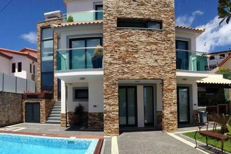 Casa de paraíso
