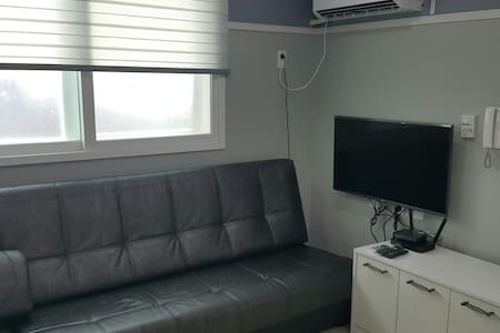 CLEAN&BRAND NEW THE BEST IN DAEJEON - Apartment