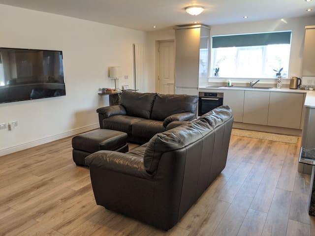 New Oxford and Bicester Village accommodation