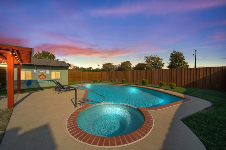 High End 5br Bright and sunny Open Space House