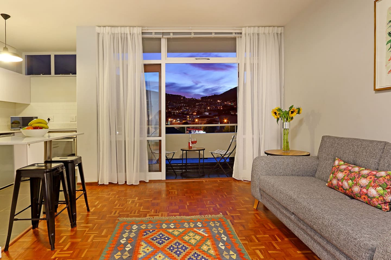 St. Martini 710 studio apartment