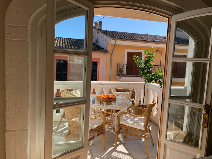 Newly renovated and top modern flat in Alaró