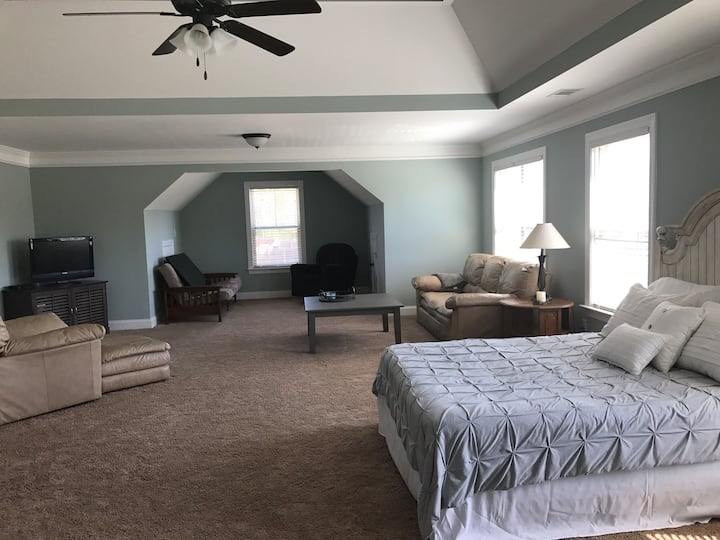 Masters Tournament Rental -  Evans, GA