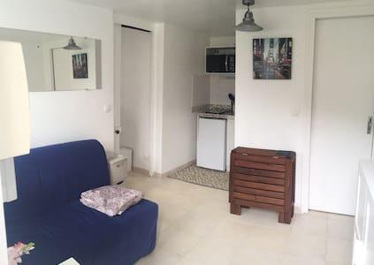 Appartement 16m² St Brévin les pins - Lejlighed