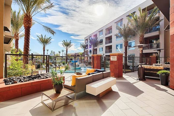 Perfect Scottsdale Experience - Scottsdale - Departamento