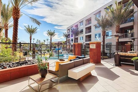 Perfect Scottsdale Experience - 斯科茨代尔 - 公寓