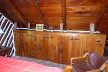 """""""Cabinessence""""  on Greenwood Lake, 60 mi from NYC"""