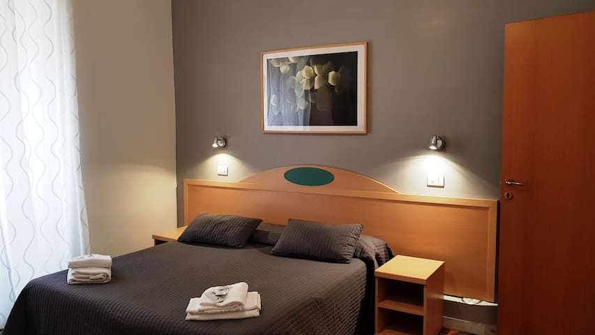 Rooms in Rome city center (2)