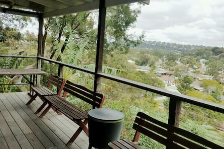 Cozy Treehouse in North Narrabeen - North Narrabeen