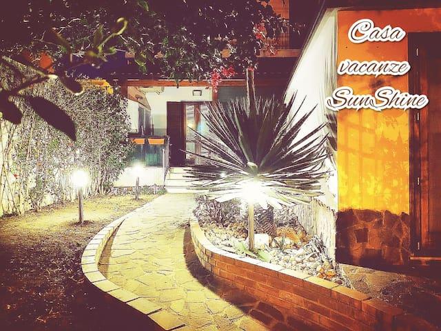 """Casa Vacanze """"SunShine"""""""