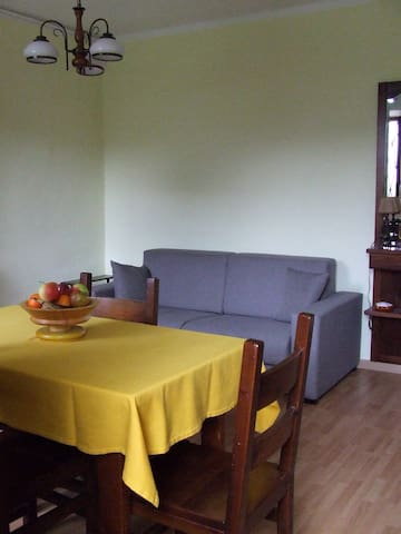 Appartamento ad Omegna