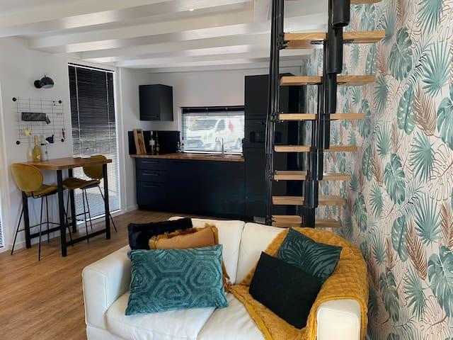 Tiny House Experience Oud-Beijerland
