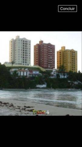 Vista do rio - Bar do Banga
