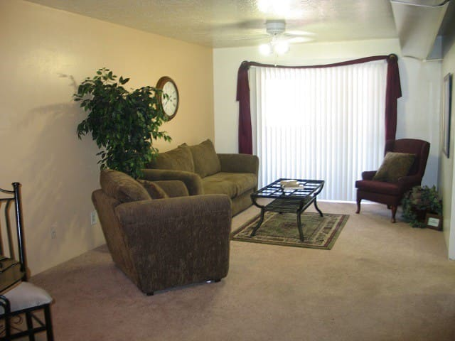 A place of your own | 1BR in Albuquerque
