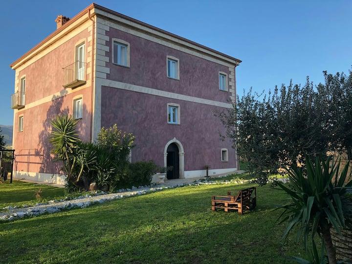 Agriturismo Villa Giulia