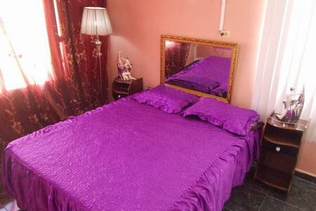 Hostal Casa Guill, su mejor opción en Bayamo. Apto