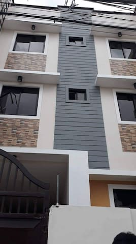 Apt Building - Unit on the 3rd floor