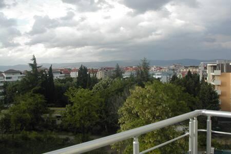 Уютная студия в ЖК ОАЗИС, Равда - Apartment