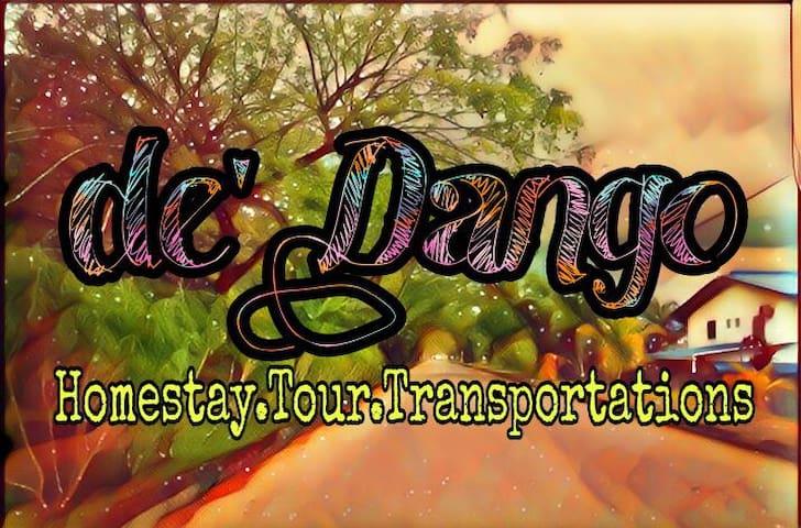 De' Dango Kuching Homestay