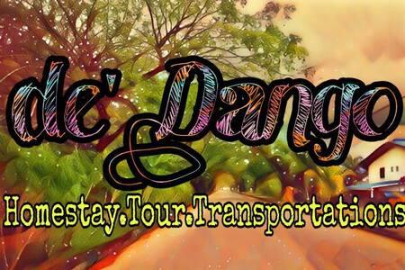 de' Dango - Kuching