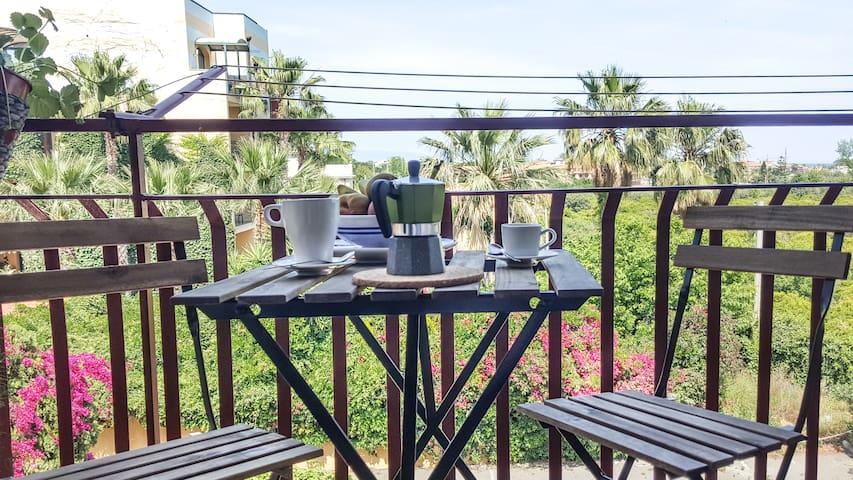 Monolocale a Giardini Naxos - Giardini Naxos - Appartement
