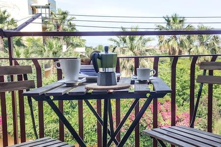 Monolocale a Giardini Naxos - Giardini Naxos - Departamento