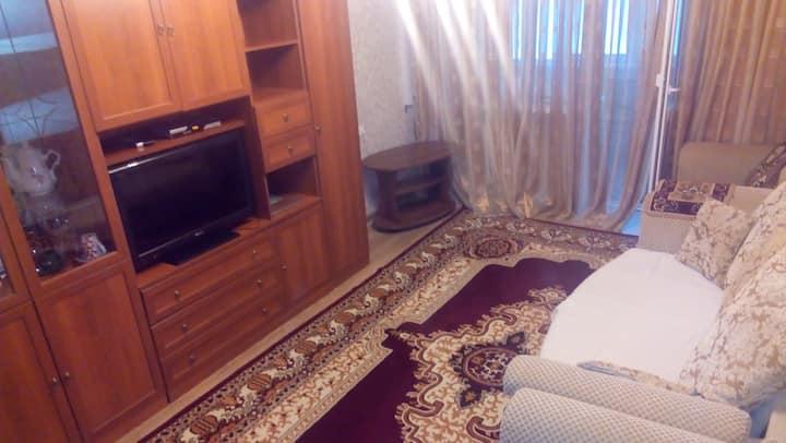 Квартира в тихом и уютном месте
