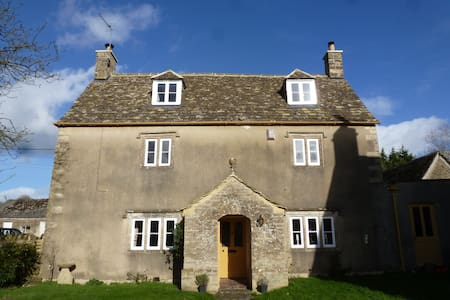 Double room in Farm House annexe - Alderton - Bed & Breakfast