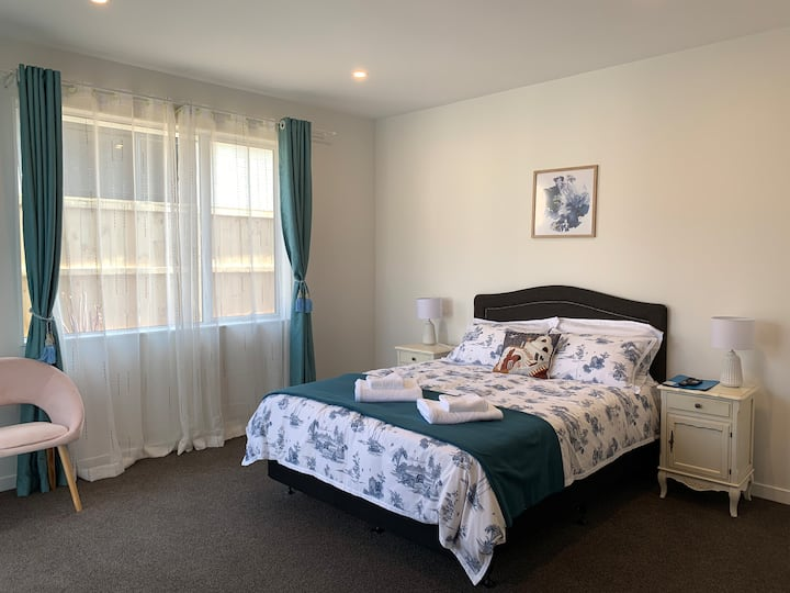 Silverdale Green valley holiday house B房