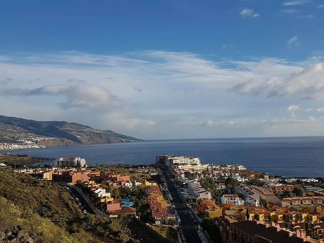 wohnung - Breña Baja - Wohnung