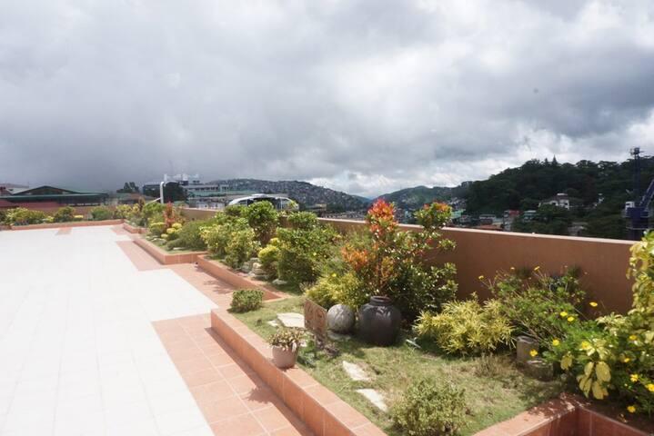 2 BEDROOM COZY CONDO UNIT 4F 39 - Baguio - Condo