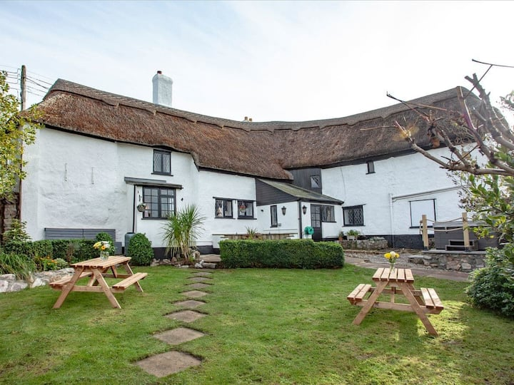 Thatched Cottage (BCTHATCHC)