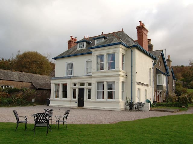Newtown House - Cumbria - Rumah