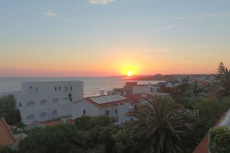 Casa Marina Excelente Loft con vista al mar - La Barra - Apartment