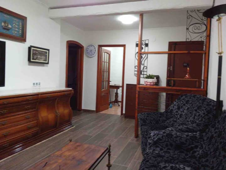 Apartment near to the beach , pool ( high season )