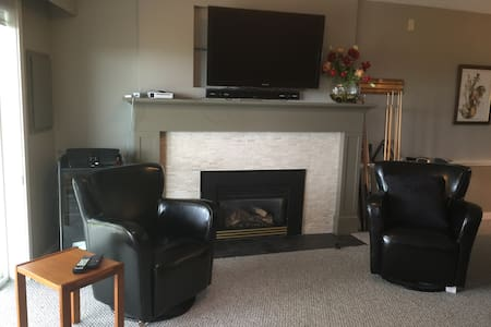 Parkside Place - North Saanich - Apartemen