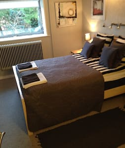 Trabjerg Guesthouse - Appartement