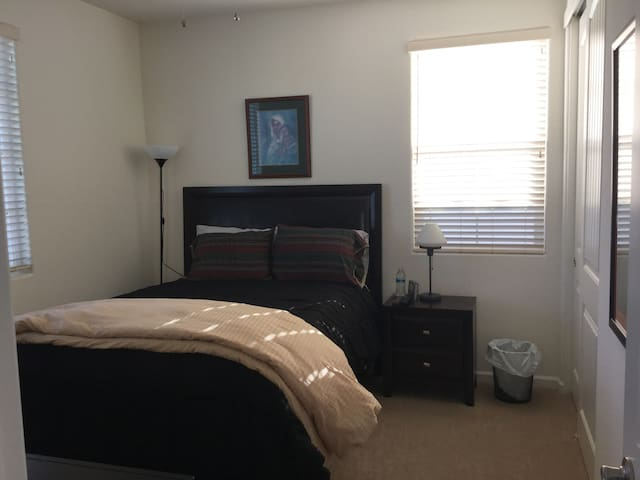 Room for Rent in My Home