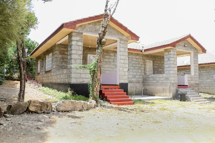 NAIVASHA ALPHA HOMES(FN 06).(small heaven)