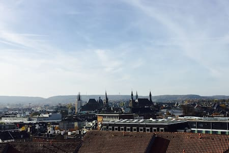 Great view, Bright, Central - Aachen