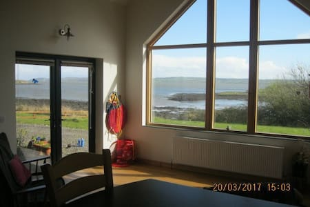 Tranquil setting in West Clare - Labasheeda - 獨棟