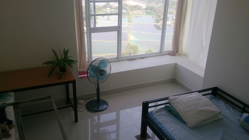 Private Room in apartment. - Ho Chi Minh City