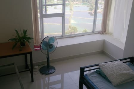 Private Room in apartment. - Ho Chi Minh City - Lejlighed