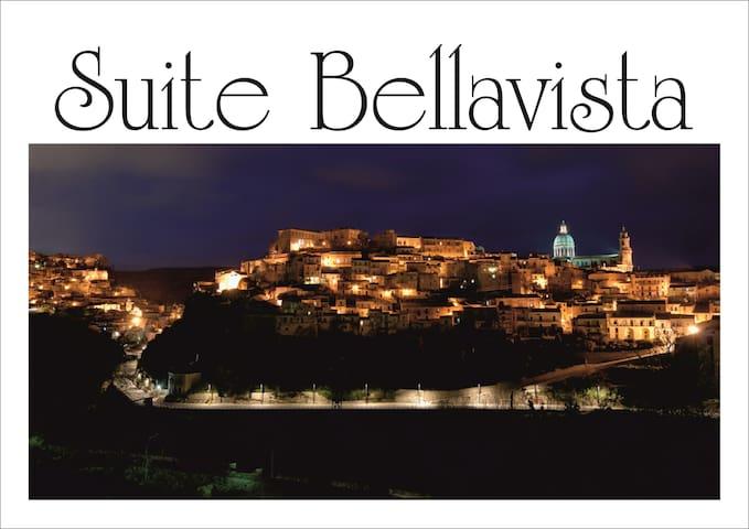 SUITE BELLAVISTA X COPPIE E FAMIGLIE - Ragusa - Apartmen