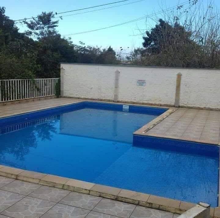 Chácara com piscina a 4km do zoo de Piracicaba