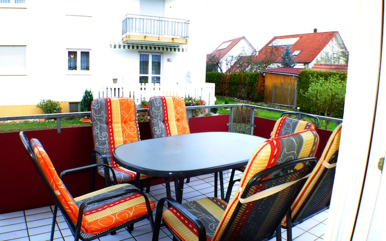Apartment Serrena near Europa-Park and Rulantica